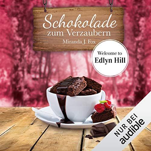 Schokolade zum Verzaubern Titelbild