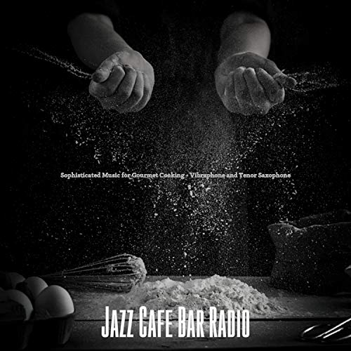 Suave Tenor Saxophone Solo - Vibe for Dinner Parties