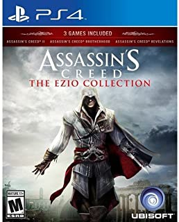 Best creed ezio collection Reviews