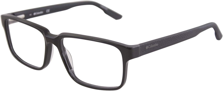 Eyeglasses Columbia C8000 001 BLACK