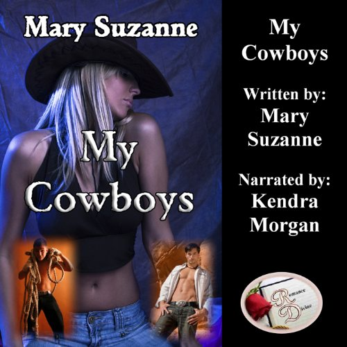 My Cowboys cover art