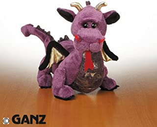 Webkinz Plush Stuffed Animal Emperor Dragon