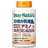 ディアナチュラ 49アミノ マルチビタミン&ミネラル 400粒(100日分)