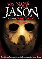 His Name Was Jason [DVD] [Import]