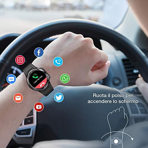 UMIDIGI Uwatch GT Smartwatch
