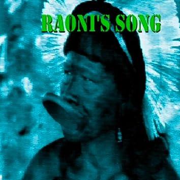 Raoni's Song