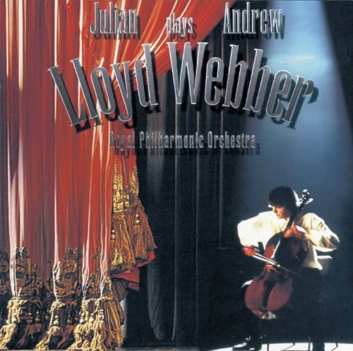 Julian Lloyd Webber, Royal Philharmonic Orchestra & Barry Wordsworth