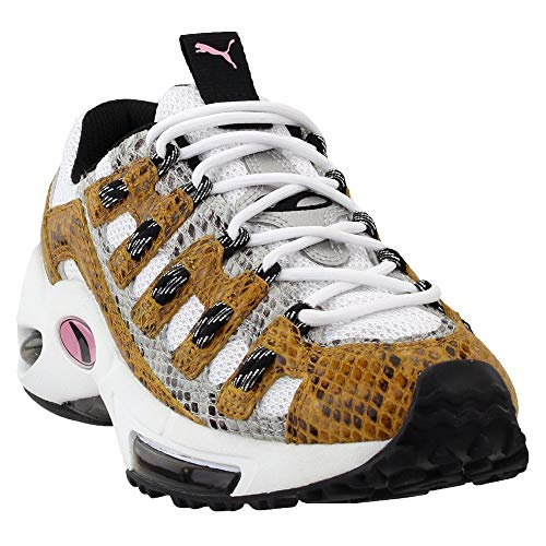 Cell Endura Animal Kingdom Mens in Puma White/Golden