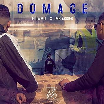 DOMAGE (feat. FlowMix)