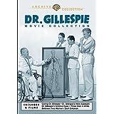 Dr. Gillespie: Movie Collection [DVD]