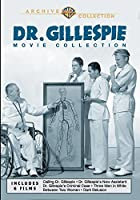 DR. GILLESPIE FILM COLLECTION