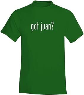 The Town Butler got Juan? - A Soft & Comfortable Men's T-Shirt