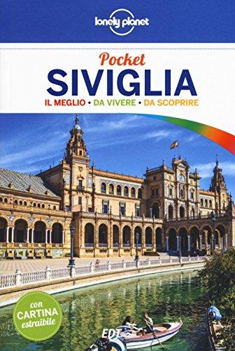 Siviglia. Con carta estraibile