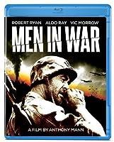 Men in War (1957) [Blu-ray] [Import]