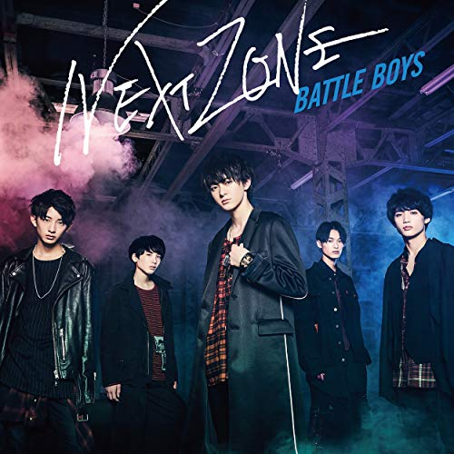 [Single]NEXT ZONE – BATTLE BOYS[FLAC + MP3]