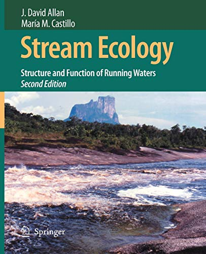 Stream Ecology: Structure and Function of Running Waters, 2nd Edition