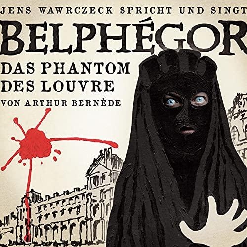 Belphégor Titelbild