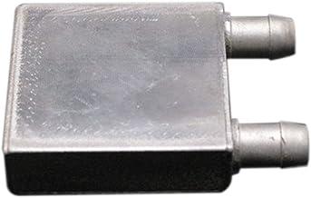 Topke Aluminio líquido de enfriamiento de Agua Bloquear la CPU del Ordenador portátil del radiador PC CPU disipador de Calor Piezas del Sistema