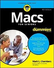 Macs For Seniors For Dummies (For Dummies (Computer/Tech))