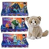 Spar-Set 183151 - Simba - DreamWorks Trolljäger - Spielfiguren-Set, 9 verschiedenen Charakteren - Jim, Klara, Tobi, Bular und mehr