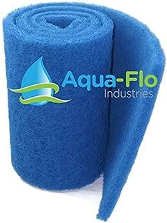 Aqua-Flo Rigid Pond Filter Media, 12.5