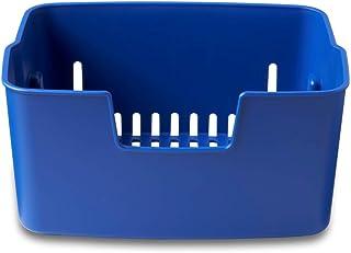 Panier de Rangement Accessoires Nettoyeur Haute Pression Nilfisk — pour Nettoyeur Haute Pression Nilfisk Core 140 (Bleu)