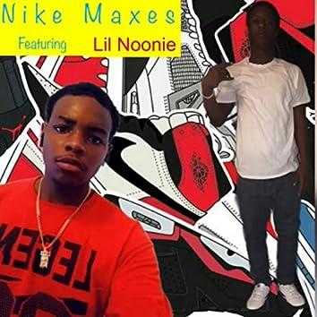 Nike Maxes