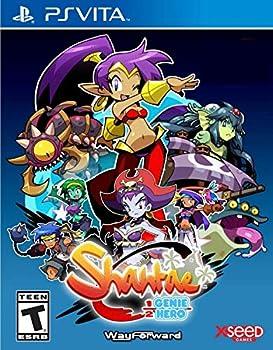 Shantae  Half-Genie Hero PS Vita
