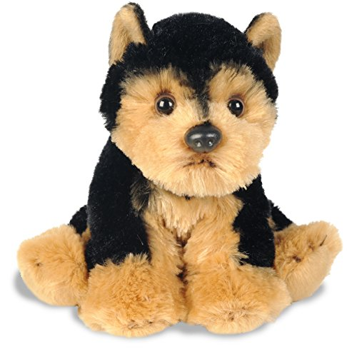 Suki Gifts - 12103 - Peluche - Yomiko - Yorkshire Terrier Dog