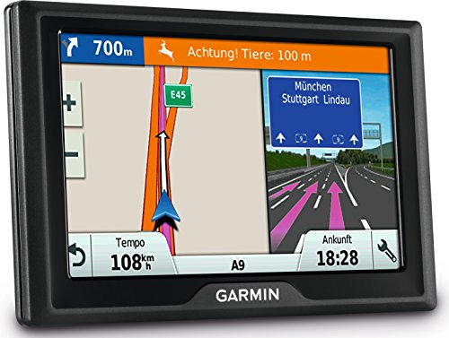 Garmin -   Drive 40 LMT CE