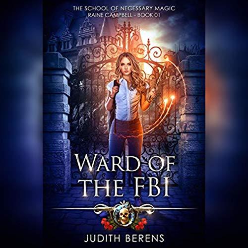 Ward of the FBI cover art