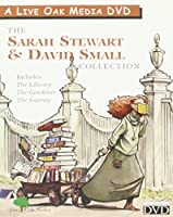 Sarah Stewart & David Small DVD Collection