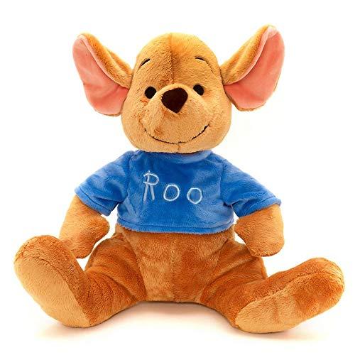 Roo Plush Toy - Winnie The Pooh Kangaroo Stuffed Animal