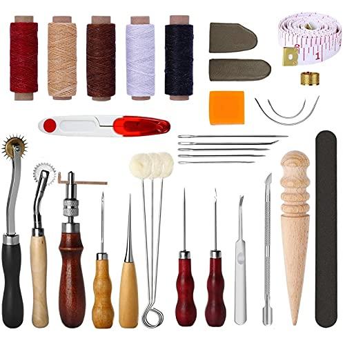 Catálogo para Comprar On-line Artesanía del cuero , listamos los 10 mejores. 6