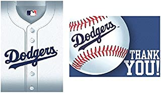 Best dodger party invitations Reviews