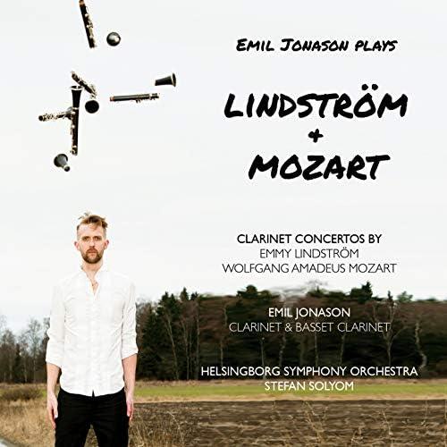 Emil Jonason