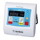 GLOBUS - PressCare G200-3 - Presoterapia + 2 Perneras + 1 Faja abdominal