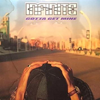 Gotta Get Mine  [feat. Divine Brown]