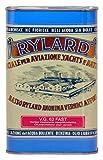 RYLARD VG 62 Fast Vernice trasparente oleopoliuretanica per legno, lucida, lattina da 1.00...