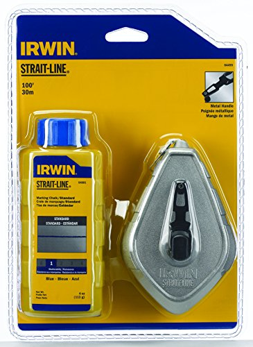 IRWIN Tools Aluminum STRAIT-LINE Combo