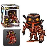 Funko Pop! Marvel Spider Man Far from Home - Figurilla de Vinilo Bobble Head del Hombre Araña...