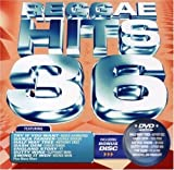 Reggae Hits Volume 36 by Various Artists (2006-10-14)