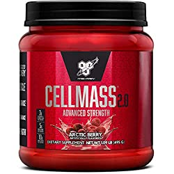 CellMass Advanced Strength
