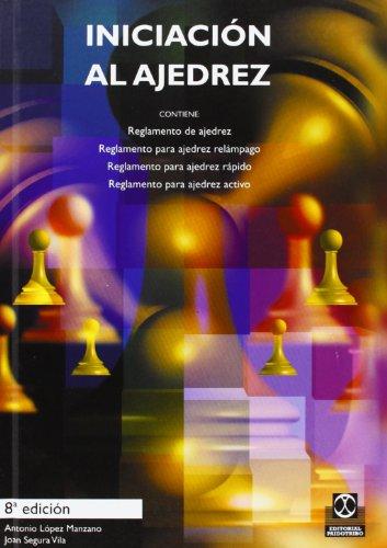 Iniciación Al Ajedrez - 5b: Edicion