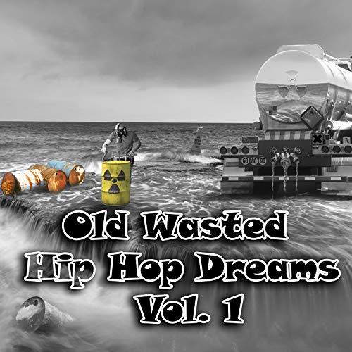 Wet T-shirt Contest (Hip Hop Instrumental Beat Collection Mix)