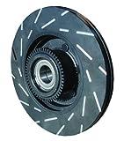 EBC Brakes Automotive Replacement Brake System Parts