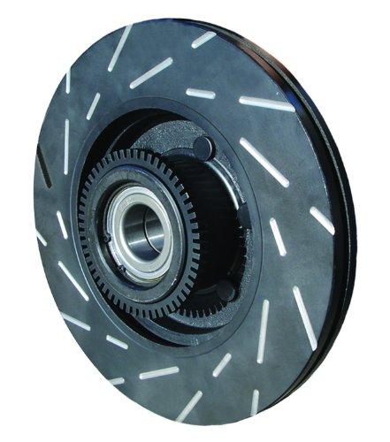 EBC Brakes USR1386 USR Series Sport Slotted Rotor