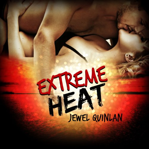 Extreme Heat audiobook cover art