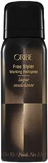 ORIBE Free Styler Hairspray, 2.2 oz