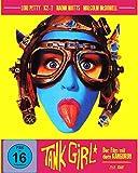 Tank Girl - Mediabook A (+ DVD)